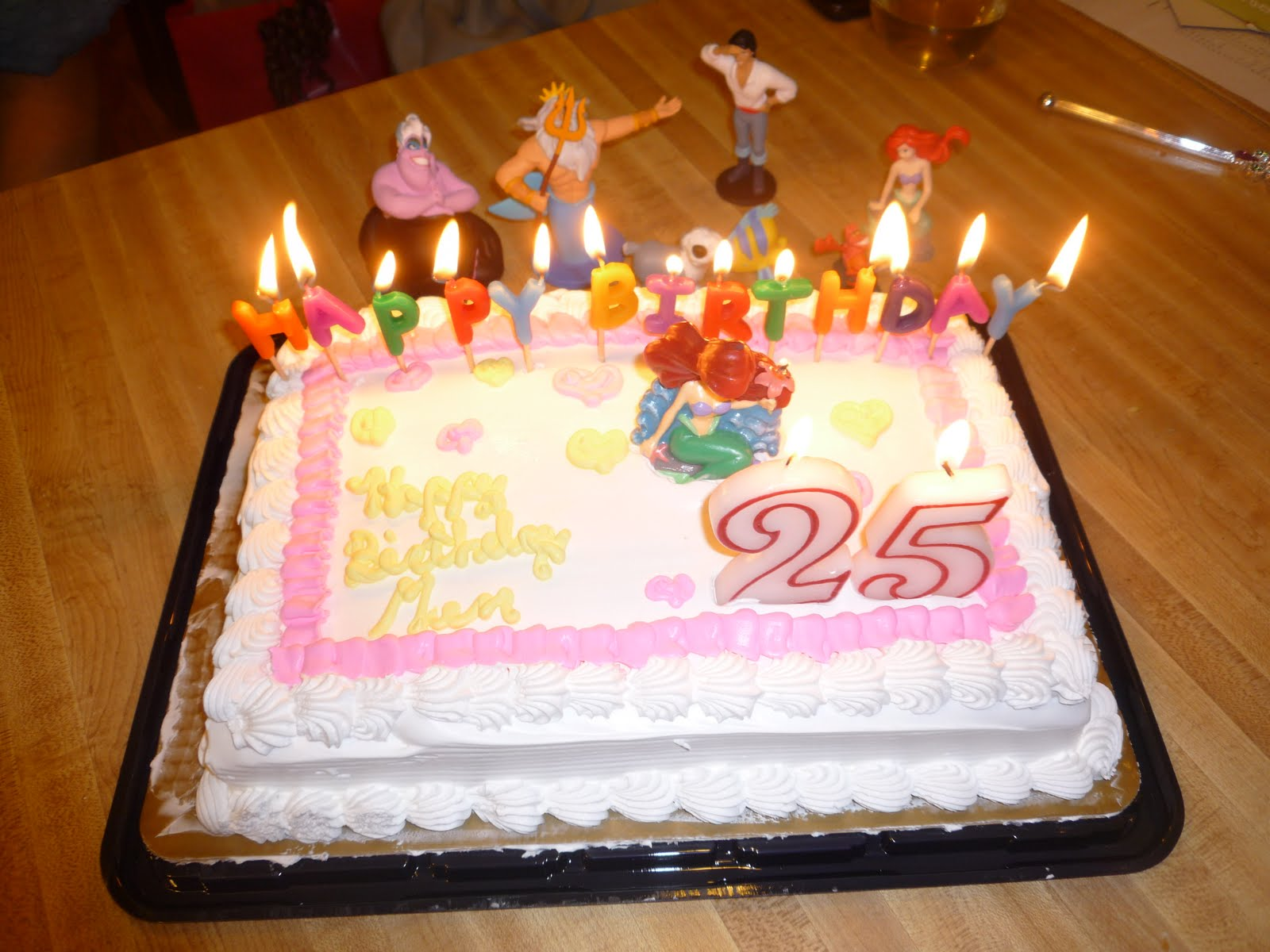 Breathe And Savor Princess Birthday
