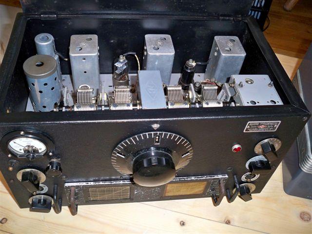 Hro Amateur Radio 7