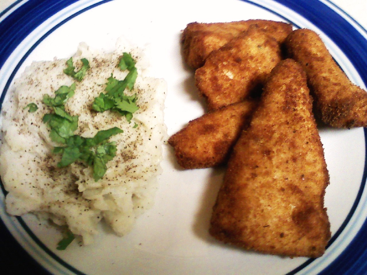 Fried fish recipes for Fried fish recipes
