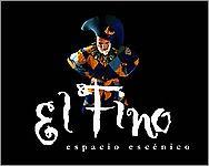 El Fino, Espacio Escénico