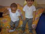 Mohammad Akif Altaf & Ahmad Izz Zikry