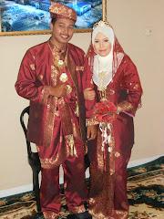 Suami & Isteri