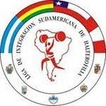 Liga de Integración Sudamericana de Halterofilia