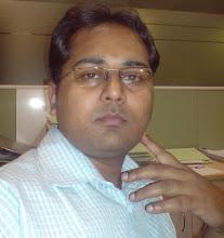 शाश्वत श्रीवास्तव'जमाल'