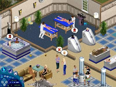 The Sims 8 in 1 [PACOTÃO]