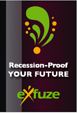 eXfuze Recession Proof