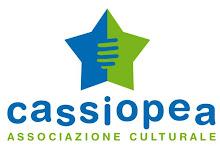 associazione culturale CASSIOPEA