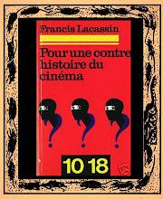 POUR UNE CONTRE HISTOIRE DU CINEMA