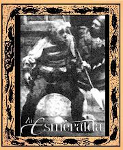 """La Esmeralda"" 1905 Notre Dame de Paris Alice Guy"
