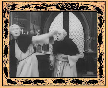 Pit and Pendulum Alice Guy 1913 Solaxfilm
