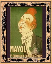 Phonoscene Felix Mayol  d'Alice Guy