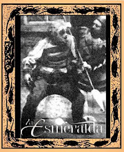 """La Esmeralda"" Alice Guy"