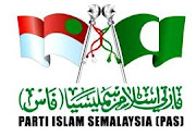 PARTI ISLAM SEMALAYSIA