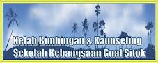 Kelab Bimbingan & Kaunseling SKGS