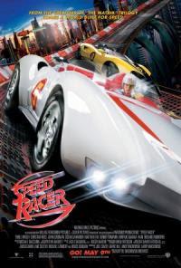Speed Racer - Curse de strada   -poster,   Speed Racer - Curse de strada   -images,   Speed Racer - Curse de strada   -imafine