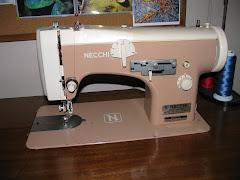 1961 Necchi Lelia 513