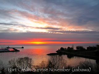 Port Credit Ontario Canada