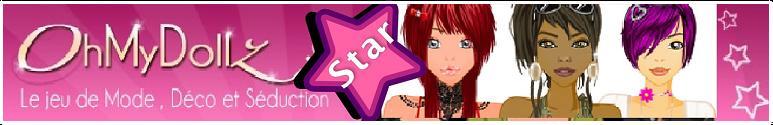 OhMyDollz Star