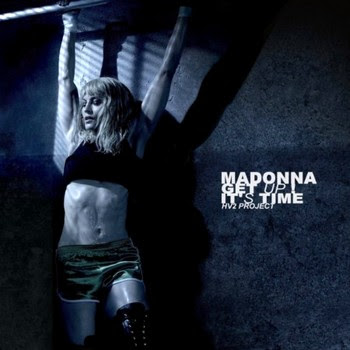 Madonna - Get Up! It�s Time