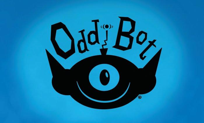 OddBot Blog!