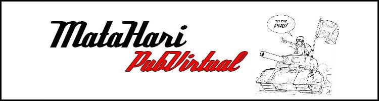 .:: Mata Hari Pub Virtual ::.