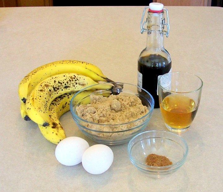 Recipe elderberry concentrate bread