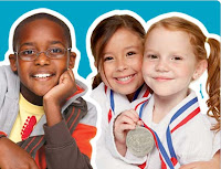 Free Kids Hallmark Card