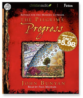 The Pilgrims Progress Free audio download