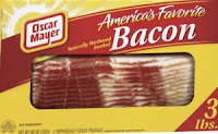 Printable coupon Oscar Meyer Bacon