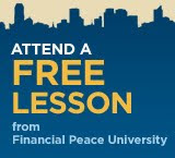 Free Dave Ramsey Financial Peace University Class