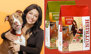 Free Sample of Rachel Ray Nutrish Dog Food