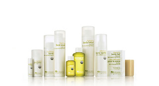 Origins free skincare product earth day