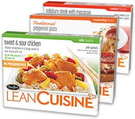 Lean Cuisine Entree Coupon