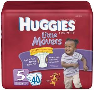 Huggies Clearance CVS