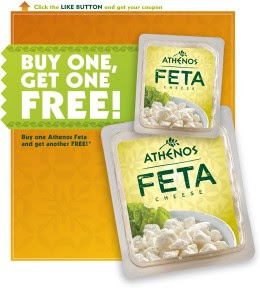 Athenos Cheese