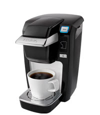 Keurig Mini Review