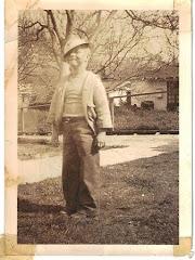 Grandpa in Childhood