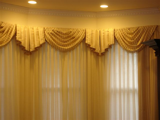 Window Treatments Transform Windows to More that Just Glass Squares On ...