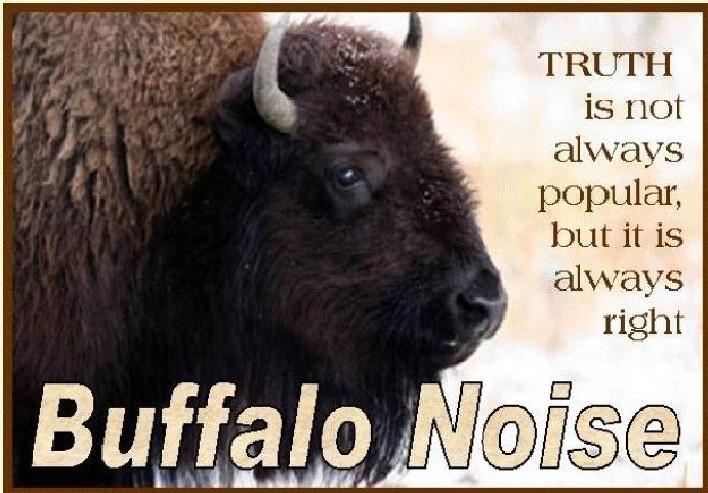 Buffalo Noise