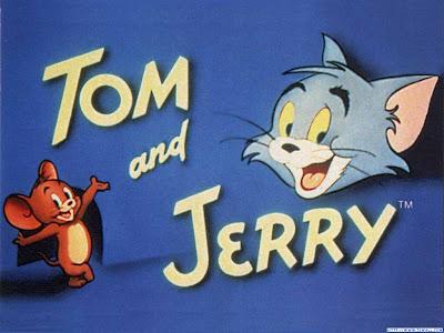 Tom Jerry Cartoon Wallpapers