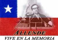 11 Σεπτέμβρη 1973, ο Salvador Allende, σοσιαλιστής πρόεδρος της Χιλής πέφτει...