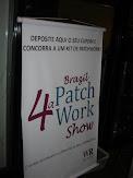 4.º Brazil Patchwork Show