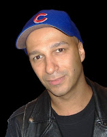 Tom Morello, från Wikipedia