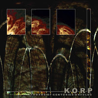 Thorns Of Centuries Unfold, KORP