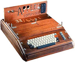 1st Computer By Apple