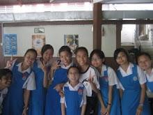 My good friends