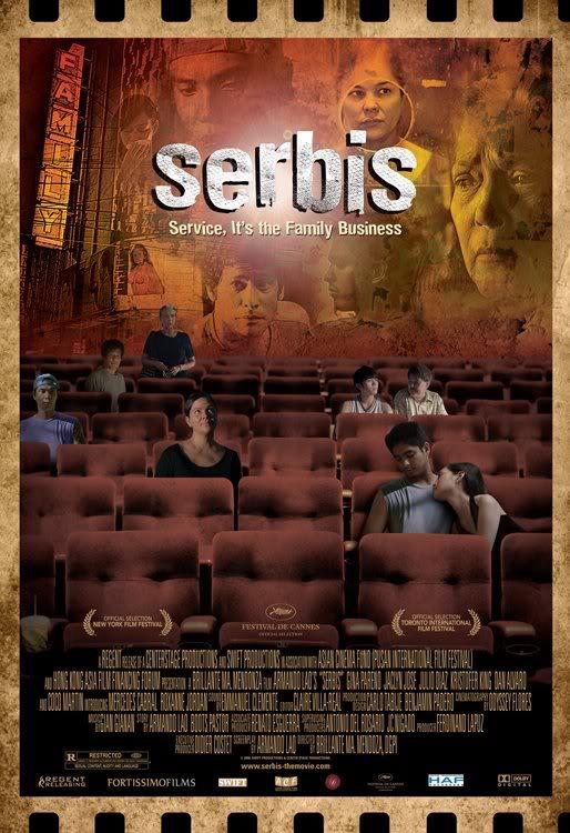 Serbis (Brillante Mendoza, 2008) | 1505 Film Avenue