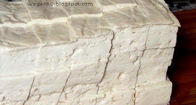 Jak przygotować tofu w warunkach domowych - oto przepis: