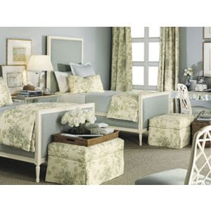J.Covington*Design: 17 Bedrooms by Hickory Chair