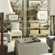 Living Rooms by Hickory Chair